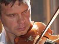 Lukas Hagen, violino