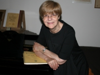 Daniela Carapelli, pianoforte