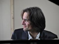 Giovanni Doria Miglietta, pianoforte