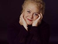 Dora Schwarzberg, violino