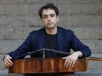 Claudio Pasceri, violoncello