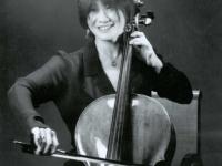 Marianne Chen, violoncello