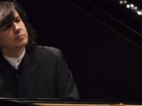 Ricardo Castro, pianoforte