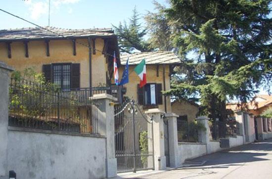 Casa Carla B&B Pinerolo
