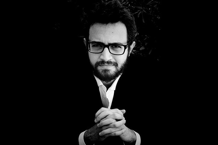 Gianluca Guida piano