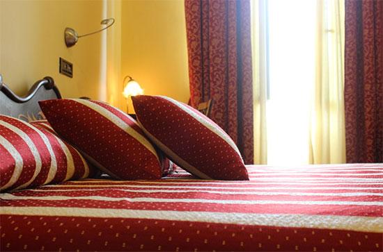 Hotel Regina Pinerolo