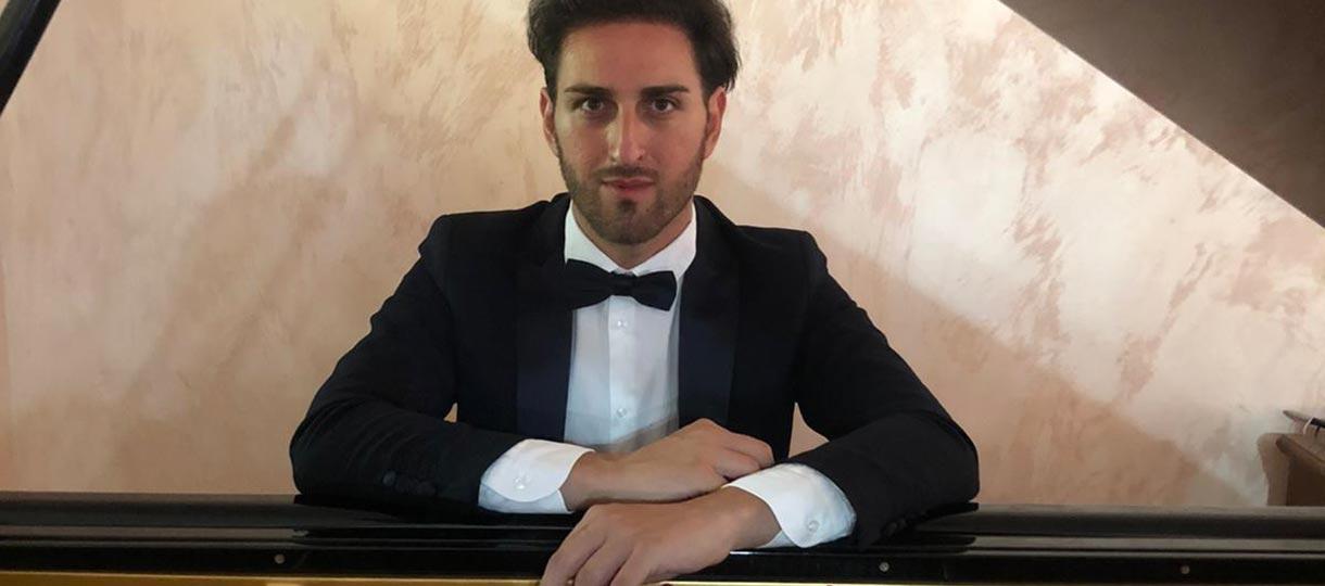 Armando Sabbarese - Accademia di Musica di Pinerolo