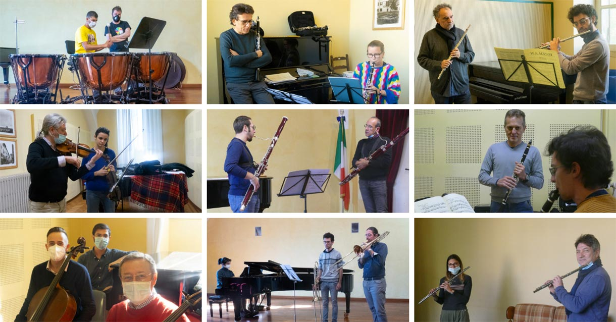 Professione Orchestra 2020