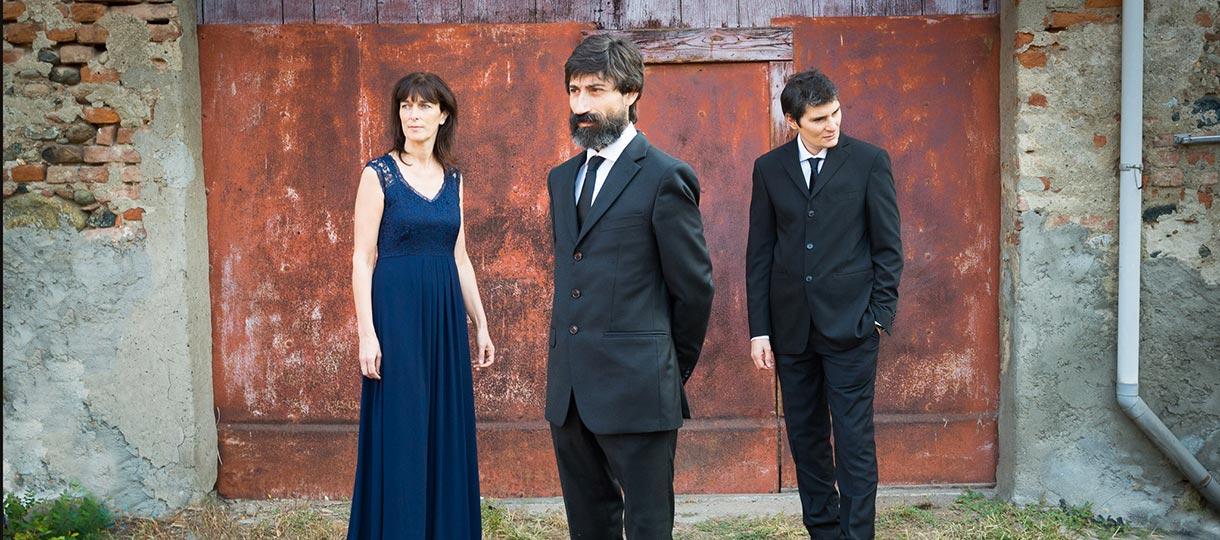 Trio Debussy