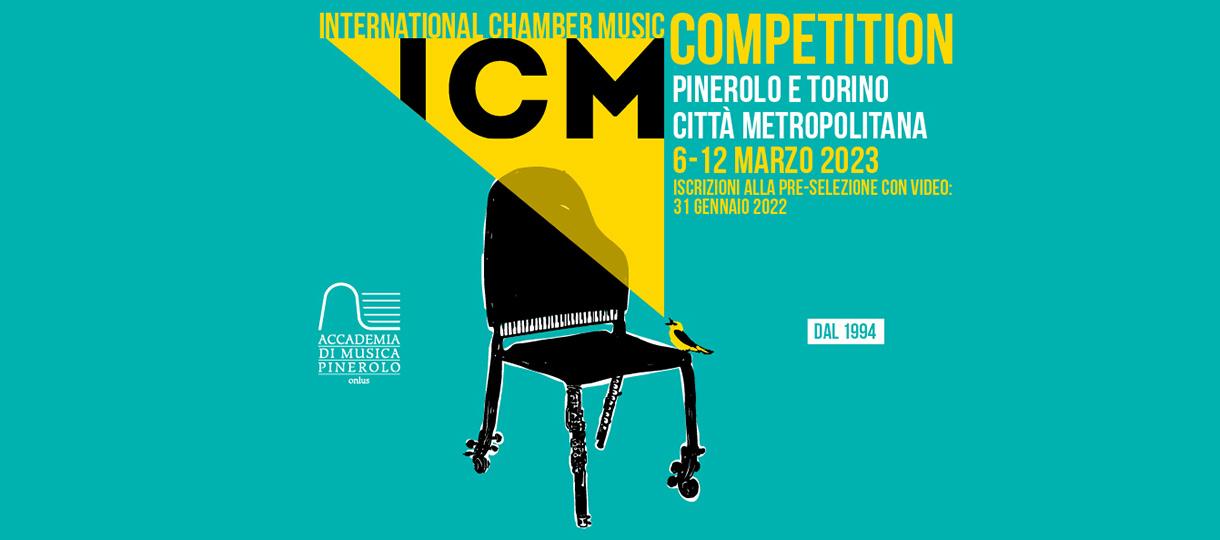 concorso musica da camera 2022-23